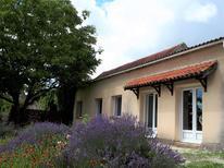 Vakantiehuis 2103476 voor 6 personen in Salviac