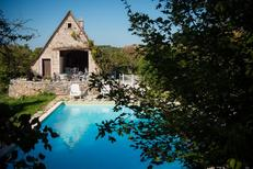 Holiday home 2103483 for 21 persons in Sénaillac-Lauzès