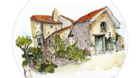 Ferienhaus 2103548 für 10 Personen in Pessac-sur-Dordogne