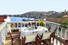 Casa de vacaciones 2103812 para 3 personas en Chalki
