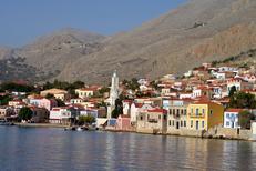 Casa de vacaciones 2103813 para 5 personas en Chalki