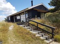 Vakantiehuis 2103970 voor 6 personen in Nyby Strand