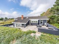 Holiday home 2103979 for 8 persons in Henne Strand