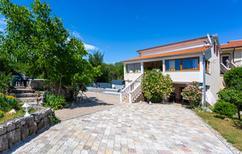 Casa de vacaciones 2104139 para 5 personas en Kras