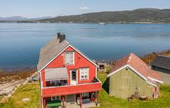 Holiday apartment 2104154 for 6 persons in Åfarnes