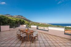 Ferienhaus 2104250 für 13 Personen in Cala Gonone