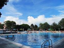 Ferienwohnung 2104256 für 6 Personen in Bibione