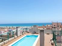 Holiday apartment 2104583 for 8 persons in Almería