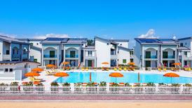 Vakantiehuis 2104683 voor 5 volwassenen + 2 kinderen in Lido Altanea