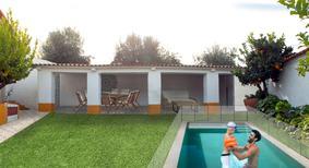 Casa de vacaciones 2104795 para 8 personas en Vila Vicosa