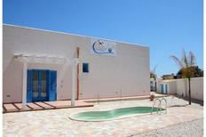 Holiday home 2105250 for 6 persons in Favignana