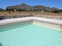 Holiday home 2105252 for 3 persons in Favignana