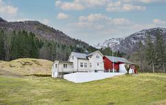 Mieszkanie wakacyjne 2105381 dla 4 osoby w Jondal
