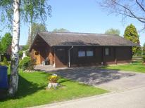 Vakantiehuis 2105730 voor 5 personen in Sandstedt