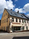 Holiday apartment 2105736 for 2 persons in Oberwiesenthal