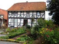 Holiday apartment 2105748 for 5 persons in Gudensberg- Dissen