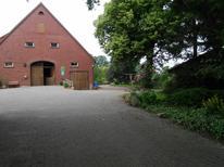 Ferielejlighed 2105767 til 2 personer i Lotte Osnabrück