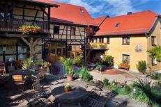 Rekreační byt 2105786 pro 4 osoby v Lindig
