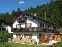 Holiday apartment 2105828 for 2 persons in Mittenwald