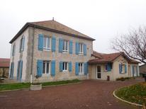 Feriebolig 2105860 til 12 personer i Thonnance-les-Moulins