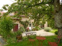 Holiday home 2105866 for 7 persons in Fayl Billot