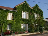 Vakantiehuis 2105873 voor 6 personen in Goncourt