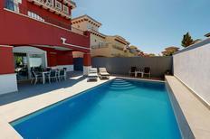Maison de vacances 2105896 pour 6 personnes , Torre-Pacheco