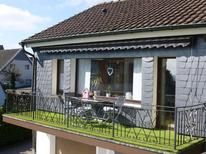Holiday home 2105929 for 4 persons in Attendorn
