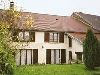 Vakantiehuis 2105994 voor 5 personen in Dampierre