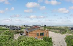 Holiday home 2106025 for 6 persons in Lønstrup