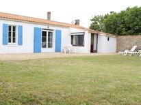 Vakantiehuis 2106079 voor 4 personen in La Brée-les-Bains