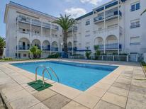 Appartement 2106137 voor 6 personen in Saint-Jean-de-Luz