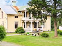 Holiday home 2106179 for 9 persons in Kälarne