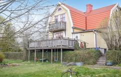 Rekreační dům 2106287 pro 7 osob v Halltorp