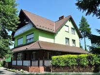 Holiday home 2106297 for 12 persons in Kowary