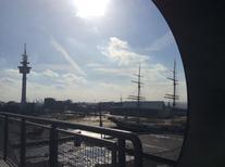 Estudio 2106381 para 5 personas en Bremerhaven
