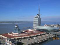 Estudio 2106387 para 4 personas en Bremerhaven
