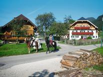 Studio 2106596 for 3 persons in Sankt Wolfgang im Salzkammergut