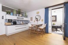 Appartement 2106600 voor 2 volwassenen + 2 kinderen in Sankt Wolfgang im Salzkammergut