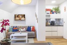 Appartement 2106602 voor 4 volwassenen + 2 kinderen in Sankt Wolfgang im Salzkammergut