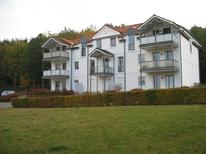 Ferienwohnung 2106786 für 3 Personen in Ostseebad Sellin