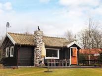 Semesterhus 2107013 för 6 personer i Munka-Ljungby