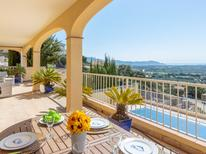 Holiday home 2107193 for 8 persons in Palau Saverdera