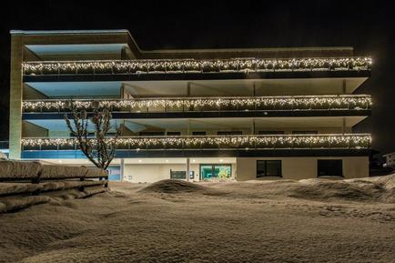 Für 5 Personen: Hübsches Apartment / Ferienwohnung in der Region Sankt Gallenkirch