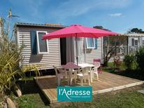 Rekreační dům 2107535 pro 4 osoby v Les Moutiers-en-Retz