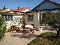 Rekreační dům 2107540 pro 4 osoby v Les Moutiers-en-Retz