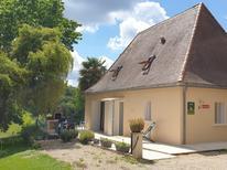 Casa de vacaciones 2107623 para 6 personas en Cendrieux