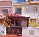 Casa de vacaciones 2107742 para 6 personas en San Juan de los Terreros
