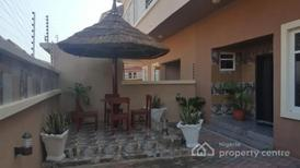 Holiday home 2107755 for 8 persons in Ikeja