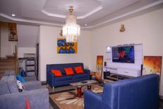 Casa de vacaciones 2107756 para 8 personas en Ikeja